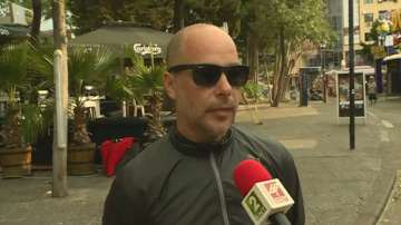 Арестуваният в Слънчев бряг диджей Станчо ще търси правата си в съда