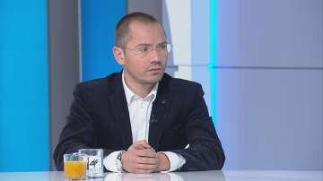 Ангел Джамбазки: Вмешателството на Ердоган на Балканския полуостров ще се засили