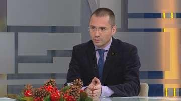 Ангел Джамбазки за ЕС: Притеснявам се от двойните стандарти