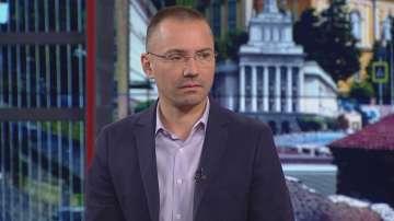 Джамбазки: Обединени патриоти трябва да се явят заедно на евроизборите