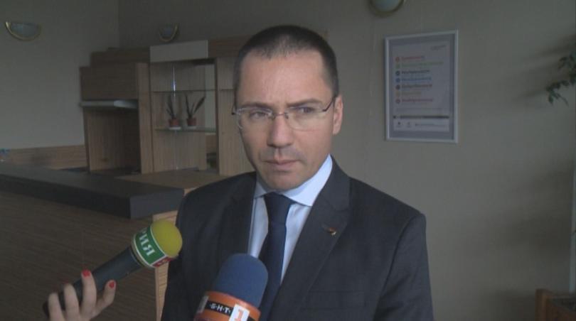 От ВМРО призоваха партньорите си от ГЕРБ и Обединените патриоти