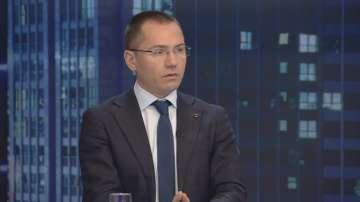 Ангел Джамбазки: Кога последно НАП са проверявали вероизповеданията?