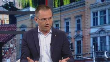 Ангел Джамбазки: Предстоящите евроизбори ще определят каква Европа искаме