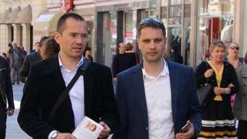 ВМРО сезираха главния прокурор за антибългарска дейност на БХК