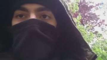 ИДИЛ пусна запис, за който твърди, че е с извършителя на атентата в Париж