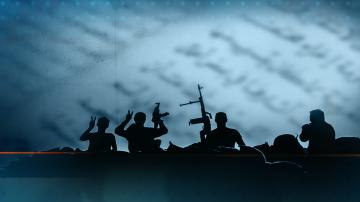 """Каква е съдбата на джихадистите-чужденци след """"Ислямска държава""""?"""