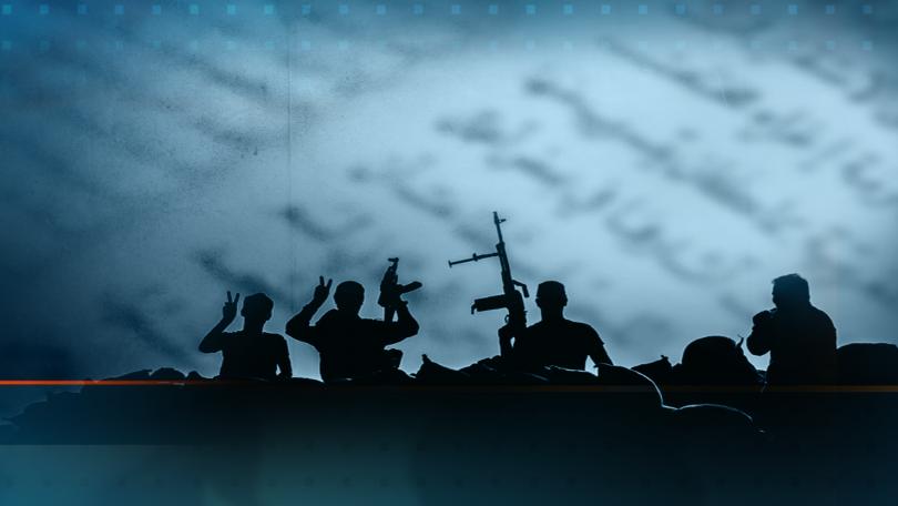 """Снимка: Каква е съдбата на джихадистите-чужденци след Ислямска държава""""?"""