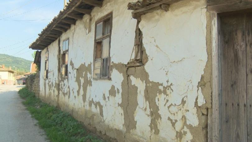 Жители на лясковското село Джулюница откупиха родната къща на автора