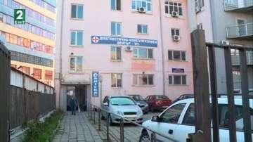 Строят многоетажен паркинг на мястото на ДКЦ 6 в Пловдив