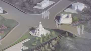 Приключи конкурсът за избор на проект на парк с макети България на длан