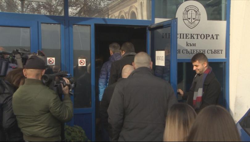 Поредно заседание на Административния съд в София по делото за