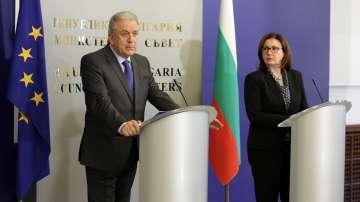 Еврокомисар похвали България за охраната по границите
