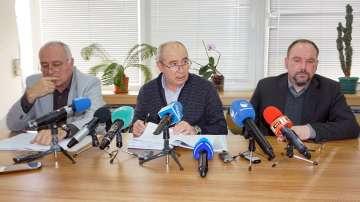 ДНСК: Строителството в комплекс Св. Св. Константин и Елена е законно