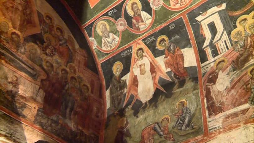 снимка 1 Официално върнаха църквата в Добърско на Неврокопска епархия