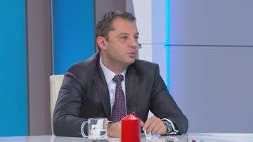 Делян Добрев: Има някои министри, които, меко казано, не се справят добре