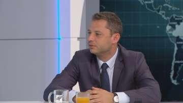 Делян Добрев: Възможно е пенсиите да се увеличат два пъти до края на годината