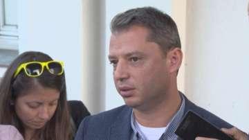 Народното събрание гласува днес оставката на Делян Добрев