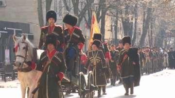 Добрич празнува Освобождението на града от турско робство
