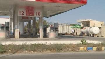След взрива на бензиностанция: Не е имало данни таксито да е с газова уредба