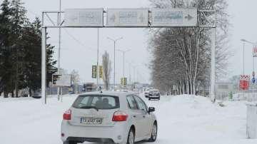 Актуална информация за състоянието на републиканските пътища към 07:00 ч.