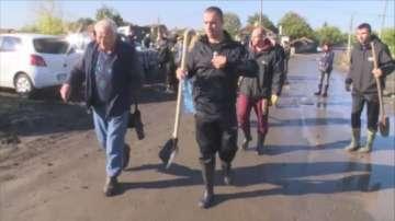 Вълчо Чолаков призова да не се преекспонира, че язовирите са причинили потопа