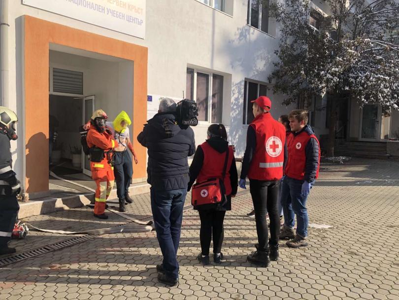 снимка 2 Отбелязваме Международния ден на доброволеца