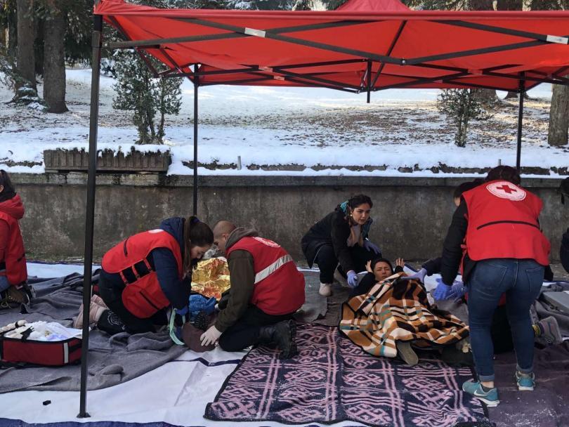 снимка 3 Отбелязваме Международния ден на доброволеца