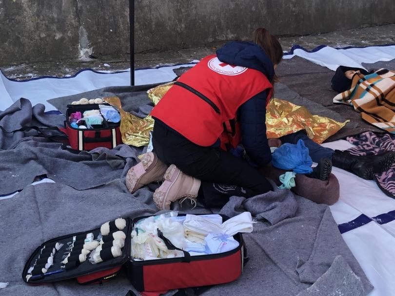 снимка 4 Отбелязваме Международния ден на доброволеца