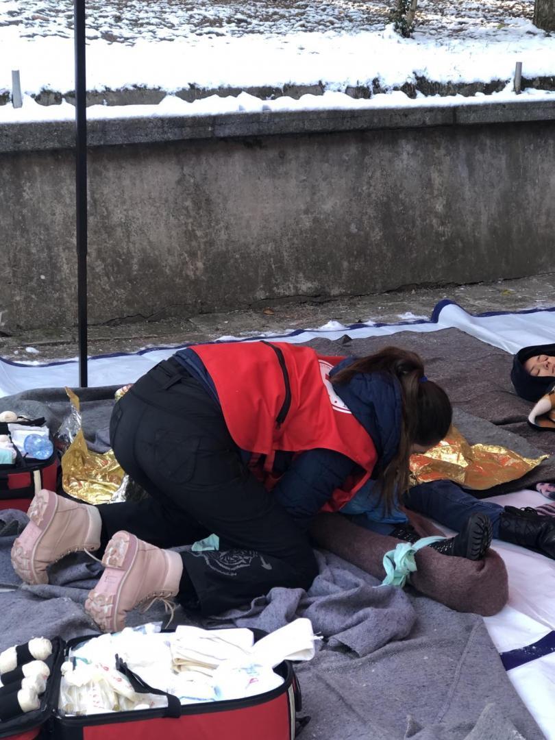 снимка 5 Отбелязваме Международния ден на доброволеца