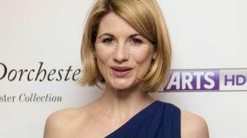 """За пръв път жена ще играе главната роля в легендарния сериал """"Доктор Кой"""""""
