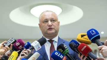 Политическата криза в Молдова остава без изход