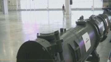 Русия се отказва от Договора за ликвидиране на ракетите със среден и малък обсег