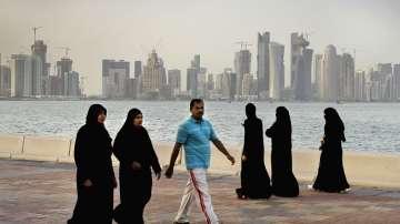 Саудитска Арабия отваря границата си с Катар за поклонението в Мека