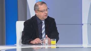 Д-р Димитър Ленков: В цяла Европа ще има недостиг на лекари