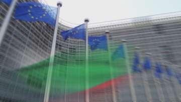 Резултатите от доклада на ЕК бяха представени пред ЕС посланиците у нас
