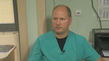Д-р Велизар Шиваров - да работиш с нобелови лауреати за медицина