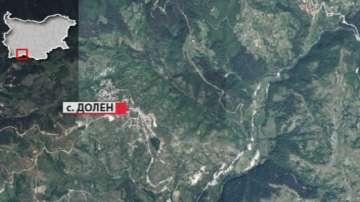 Мъж загина заради кално свлачище край село Долен