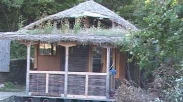 Изоставена плевня в родопското село Долен става културно пространство
