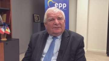 Жозеф Дол увери, че няма спиране на евросредства за България