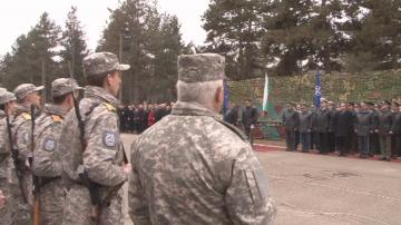 Президентът и военният министър откриват училището за летци в Долна Митрополия
