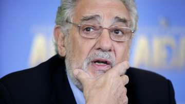 Обвинения в сексуален тормоз срещу Пласидо Доминго