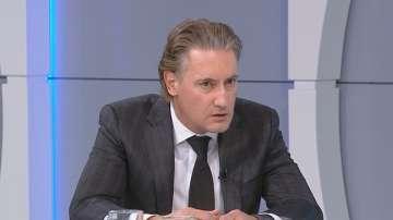 Кирил Домусчиев: Разрешаването на износа на ток е грешка