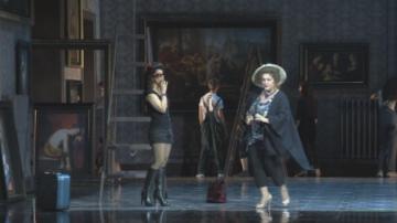 Дон Жуан се връща на сцената на Софийската опера