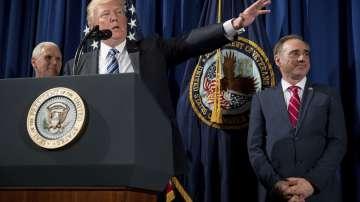 Тръмп иска да уреди конфликта със Северна Корея по дипломатически път