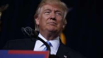 Тръмп предлага мир чрез сила с увеличаването на военния бюджет на САЩ