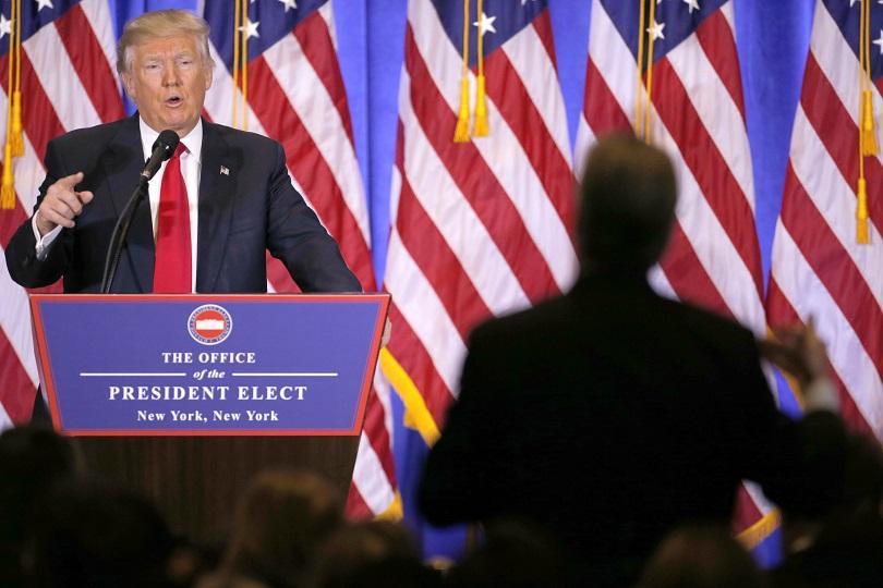 cnn защити решението разгласи русия компромати тръмп