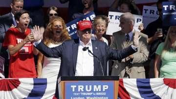 Тръмп: Данъците за богатите би трябвало да се увеличат