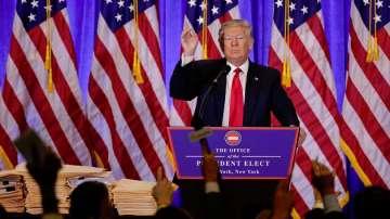 Тръмп призна, че вероятно Русия е виновна за кибератаките срещу Хилари Клинтън