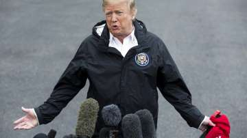 Президентът Тръмп ще поиска над 8 млрд. долара за стената с Мексико