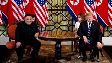 Доналд Тръмп и Ким Чен-ун ще подпишат документ, наречен Ханойска декларация